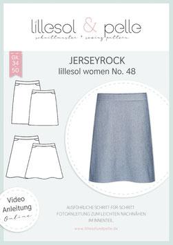 Jerseyrock lillesol women No.48