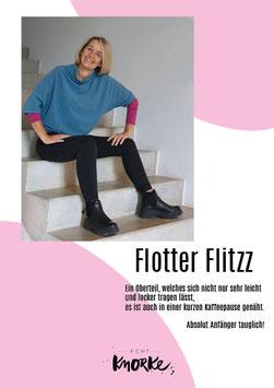 Flotter Flitzz Oberteil