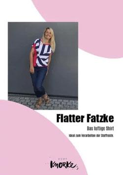 Flatter Fatzke - das luftige Shirt