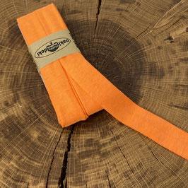 Schrägband Jersey gefalzt 40/20 (3m) verschiedene Farben