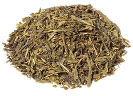 CHINA SENCHA - Grüner Tee - BIO