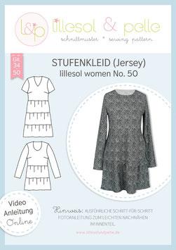 Stufenkleid lillesol women No.50