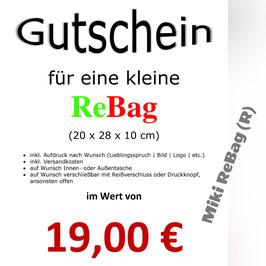 GUTschein 19 €