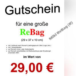 GUTschein 29 €