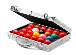 Balls Snooker Aramith Tournament Champion SuperPro 1G