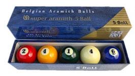 Super Aramith 5-Ball