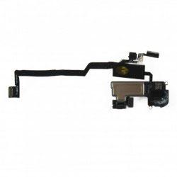 Remplacement de la nappe capteur de proximité et micro iPhone X