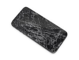 Remplacement de l'écran lcd de l'iphone 5S
