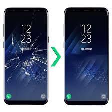 Remplacement de l'écran Lcd Samsung S8