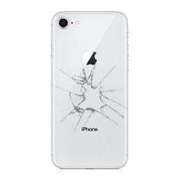 Remplacement de la vitre arrière sur l'iphone Xr