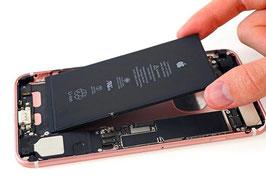 Remplacement de la Batterie pour iphone 7 plus