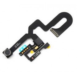 Remplacement nappe FaceTime iPhone 8 Plus