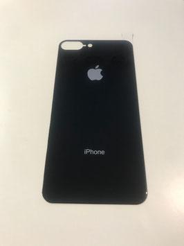 Verre de protection arrière pour iPhone 8 Plus