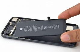 Remplacement batterie pour iphone 7