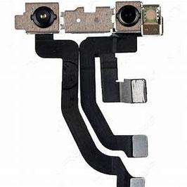 Remplacement de la nappe Facetime/camera avant Iphone X