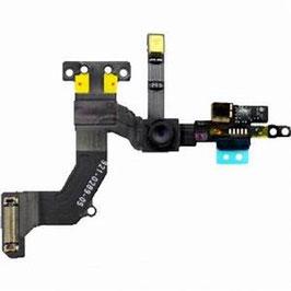 Remplacement nappe FaceTime/micro sur iPhone 5s