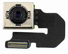 Remplacement de la camera Iphone 6