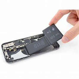 Remplacement de batterie Iphone XS