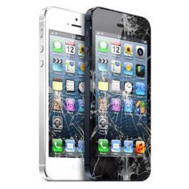 Remplacement de l'écran lcd de l'iphone 5