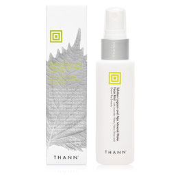 Tahitian Lagoon and Alps Mineral Water Face Mist