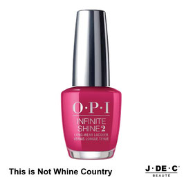 Vernis à Ongles OPI Infinite Shine • This is Not Whine Country