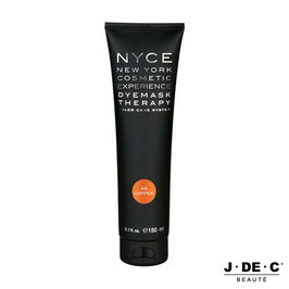 Dyemask 46 COPPER • NYCE Color Care System