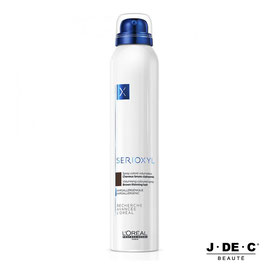 Spray Coloré Volumateur SERIOXYL • L'ORÉAL Professionnel
