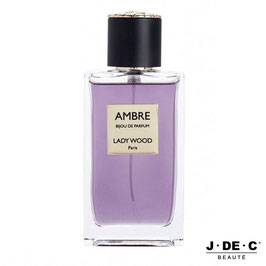 AMBRE Elixir de Parfum - LADY WOOD PARIS