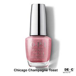 Chicago Champagne Toast • OPI Infinite Shine