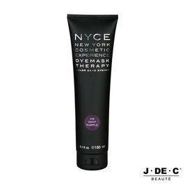 Dyemask 26 Deep Purple • NYCE Color Care System