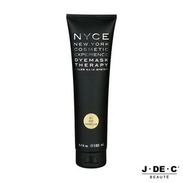 Dyemask 31 Ice Vanilla • NYCE Color Care System