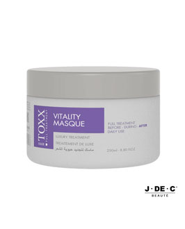 Vitality Masque • HAIRTOXX