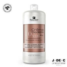 Crème Oxydante GYPTIS 1 Litre • FAUVERT Professionnel