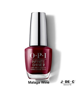 Vernis à Ongles OPI Infinite Shine • Malaga Wine
