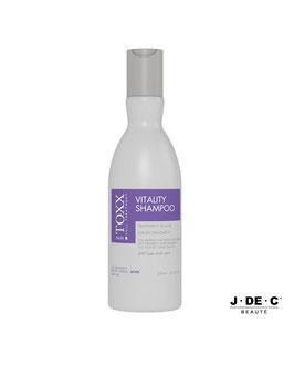 Vitality Shampoo • HAIRTOXX