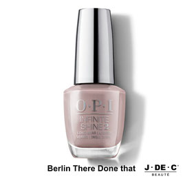 Berlin There Done That • OPI Infinite Shine