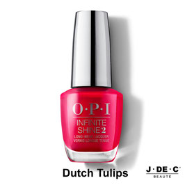 Vernis à Ongles OPI Infinite Shine • Dutch Tulips