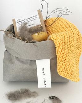 Paperbag / auch zum Selbermachen