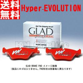 GLAD BRAKE PAD Hyper-EVOLUTION 品番別