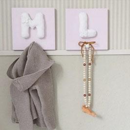 Garderobe  Pastell, ROSA