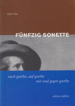 Fünfzig Sonette