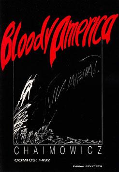 Bloody America