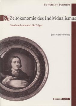 Zeitökonomie des Individualismus