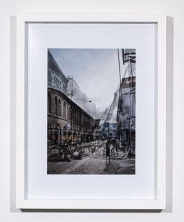 Titel: Münzstraße