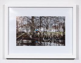 Titel: Bürgerpark (Okerknaben)