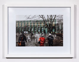 Titel: Schlosspark