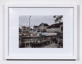 Titel: Humboldstraße (Kaserne)