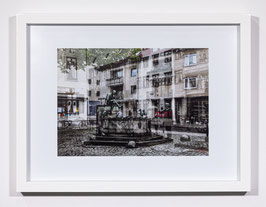 Titel: Eulenspiegelbrunnen