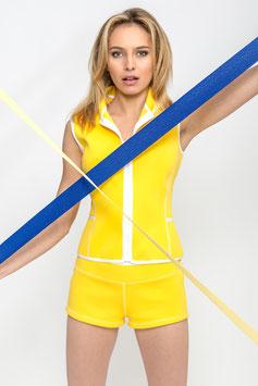 Coquelicot Yellow