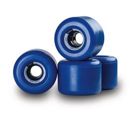 Walzen insul blauw